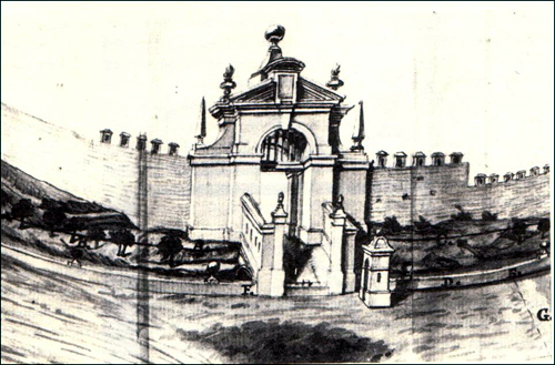Portal de Russafa