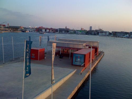 Estrella Lounge Valencia