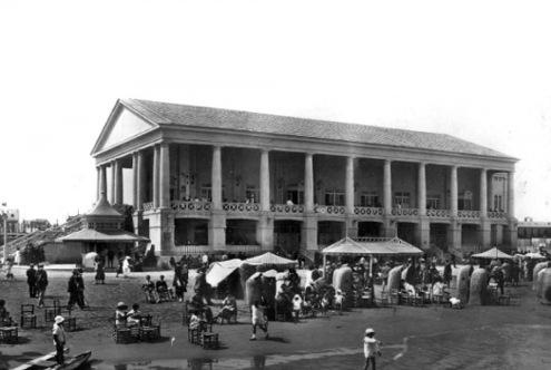 old-photo-las-arenas