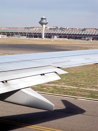 barajas-airport