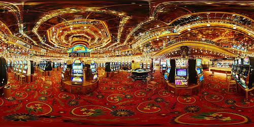 Casino Valencia