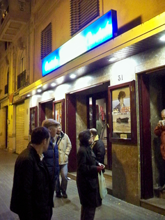 Cinestudio D'Or Valencia