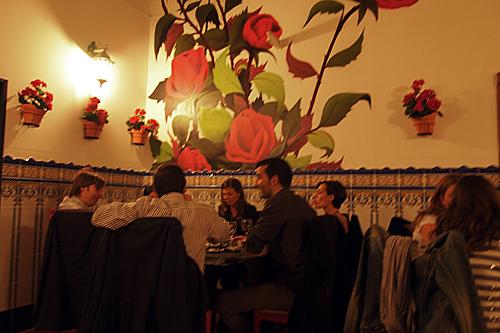 Flamenca Restaurante