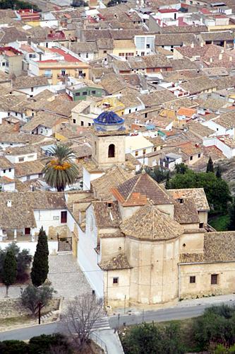 Xativa Valencia Spain