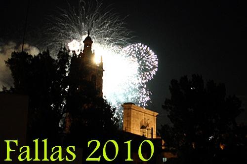 fallas-2010