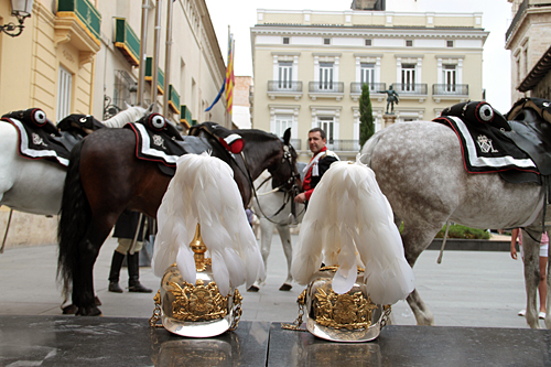 Valencia Guards