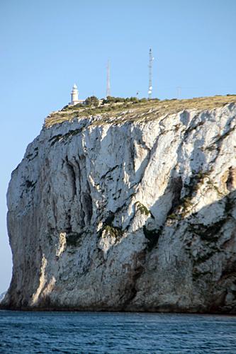 Lighthouse Javea