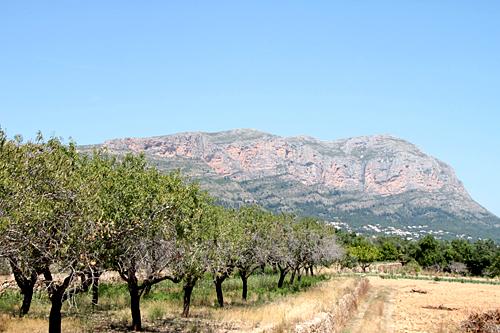 Berg Montgo