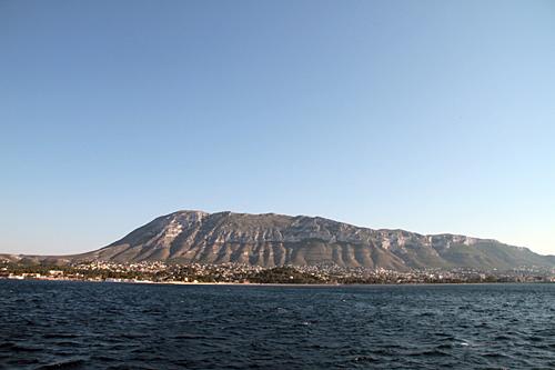 Berg Javea